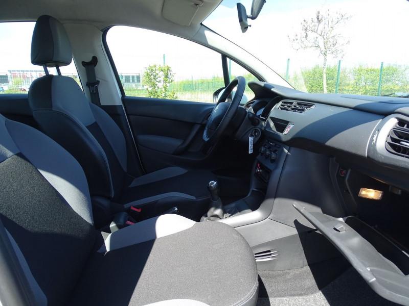 Photo 9 de l'offre de CITROEN C3 1.4 I GPL ATTRACTION à 5490€ chez International Auto Auneau