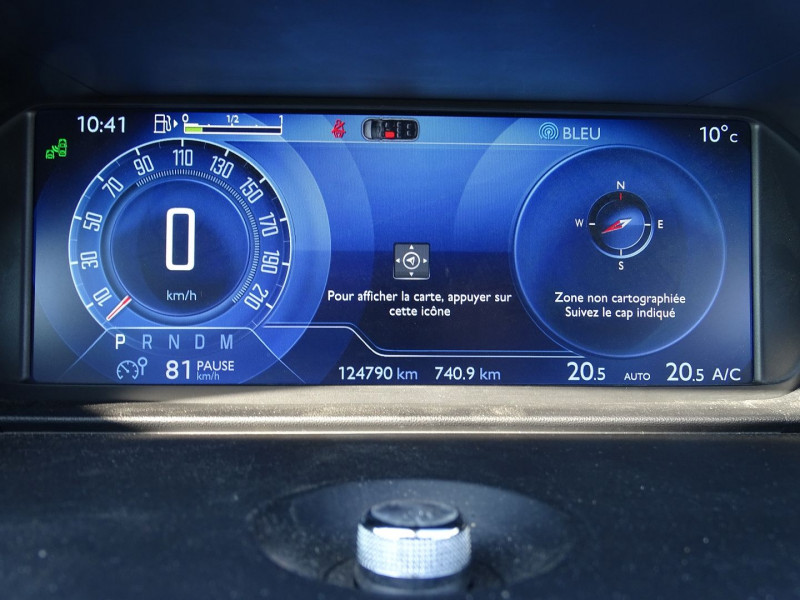 Photo 15 de l'offre de CITROEN GRAND C4 PICASSO BLUEHDI 150CH BUSINESS S&S EAT6 à 11690€ chez International Auto Auneau