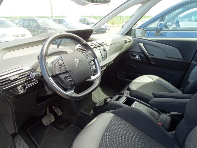 Photo 3 de l'offre de CITROEN GRAND C4 PICASSO BLUEHDI 150CH BUSINESS S&S EAT6 à 11690€ chez International Auto Auneau