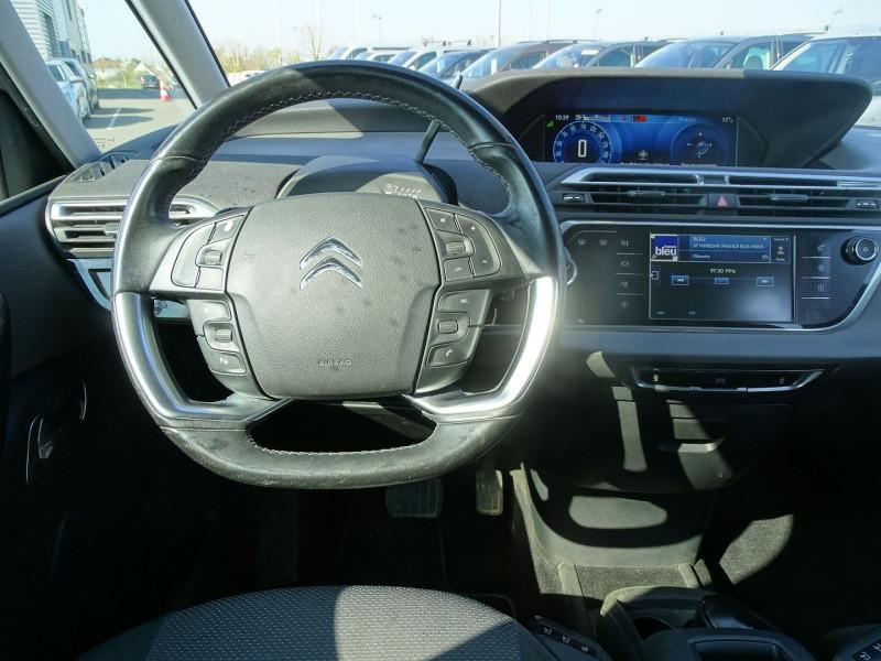 Photo 12 de l'offre de CITROEN GRAND C4 PICASSO BLUEHDI 150CH BUSINESS S&S EAT6 à 11690€ chez International Auto Auneau