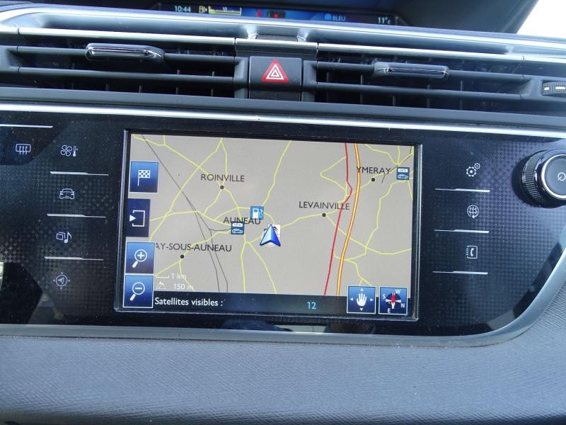 Photo 20 de l'offre de CITROEN GRAND C4 PICASSO BLUEHDI 150CH BUSINESS S&S EAT6 à 11690€ chez International Auto Auneau