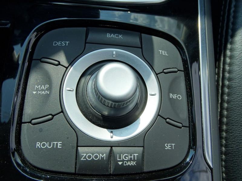Photo 11 de l'offre de RENAULT LATITUDE 2.0 DCI 150CH FAP INITIALE ECO² à 8890€ chez International Auto Auneau