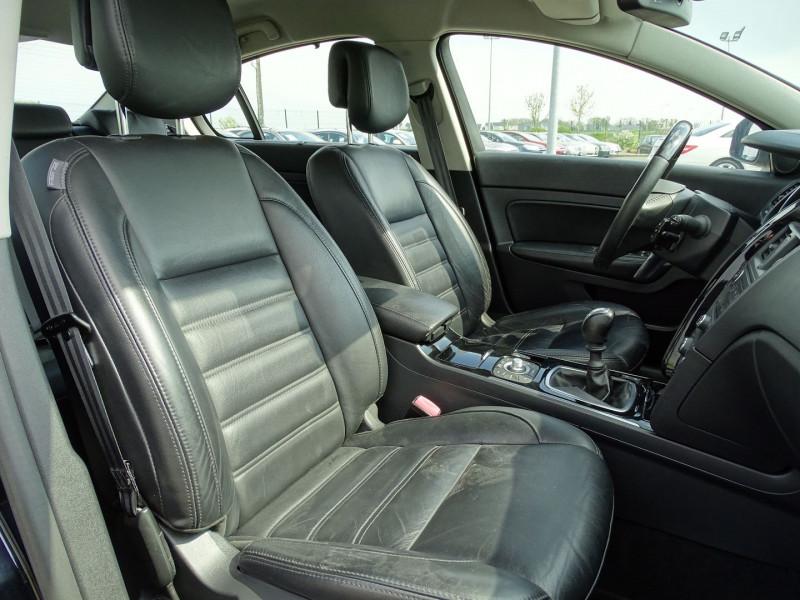 Photo 6 de l'offre de RENAULT LATITUDE 2.0 DCI 150CH FAP INITIALE ECO² à 8890€ chez International Auto Auneau
