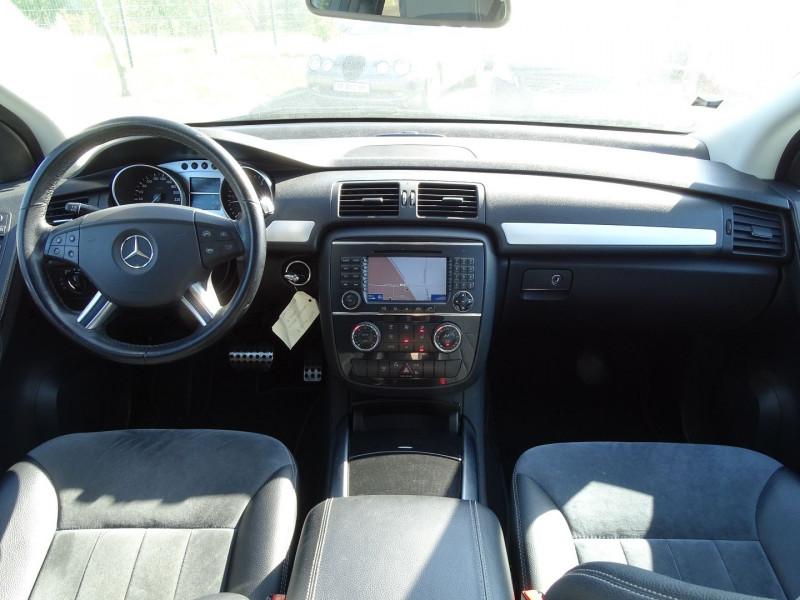 Photo 11 de l'offre de MERCEDES-BENZ CLASSE R (W251) 280 CDI 7GTRO 4 MATIC à 10490€ chez International Auto Auneau