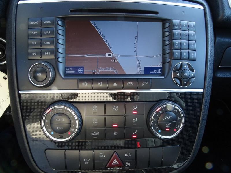 Photo 15 de l'offre de MERCEDES-BENZ CLASSE R (W251) 280 CDI 7GTRO 4 MATIC à 10490€ chez International Auto Auneau