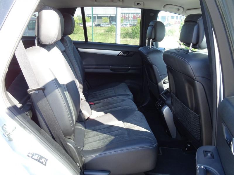 Photo 10 de l'offre de MERCEDES-BENZ CLASSE R (W251) 280 CDI 7GTRO 4 MATIC à 10490€ chez International Auto Auneau