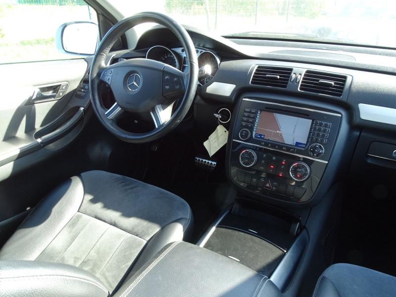 Photo 12 de l'offre de MERCEDES-BENZ CLASSE R (W251) 280 CDI 7GTRO 4 MATIC à 10490€ chez International Auto Auneau
