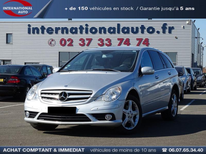 Photo 1 de l'offre de MERCEDES-BENZ CLASSE R (W251) 280 CDI 7GTRO 4 MATIC à 10490€ chez International Auto Auneau