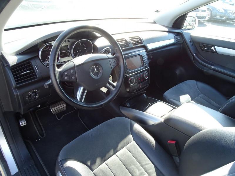 Photo 3 de l'offre de MERCEDES-BENZ CLASSE R (W251) 280 CDI 7GTRO 4 MATIC à 10490€ chez International Auto Auneau