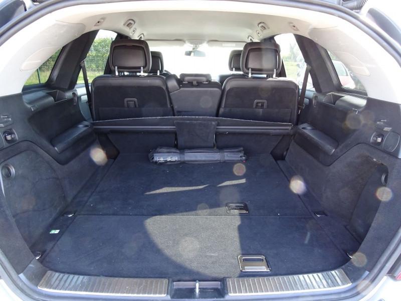 Photo 9 de l'offre de MERCEDES-BENZ CLASSE R (W251) 280 CDI 7GTRO 4 MATIC à 10490€ chez International Auto Auneau