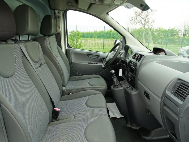 Photo 5 de l'offre de PEUGEOT EXPERT FG 229 L2H1 HDI120 PK CD CLIM à 7990€ chez International Auto Auneau