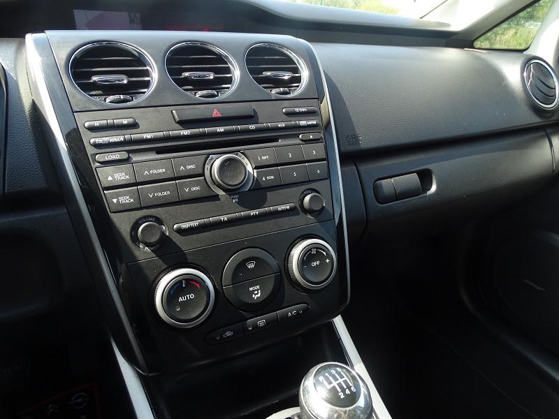 Photo 8 de l'offre de MAZDA CX-7 2.2 MZR-CD PERFORMANCE à 9890€ chez International Auto Auneau