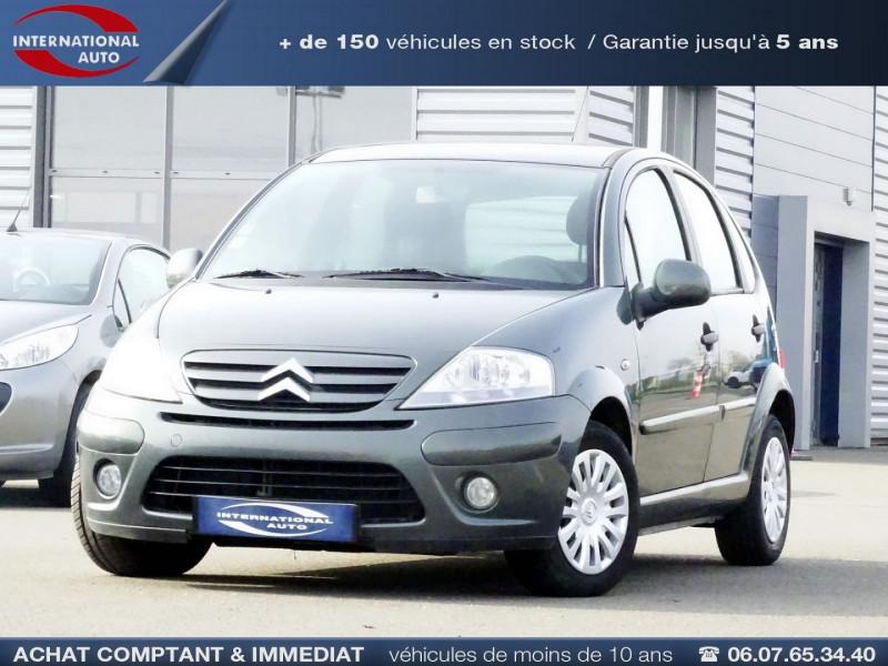 Photo 1 de l'offre de CITROEN C3 1.4 HDI70 AIRDREAM à 5390€ chez International Auto Auneau