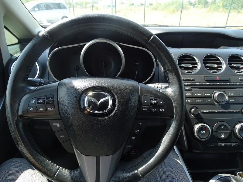 Photo 6 de l'offre de MAZDA CX-7 2.2 MZR-CD PERFORMANCE à 9890€ chez International Auto Auneau