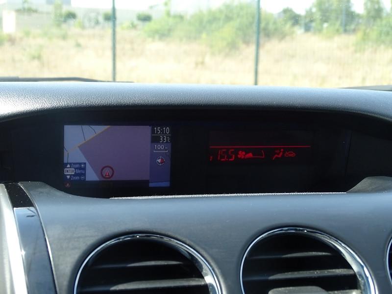Photo 7 de l'offre de MAZDA CX-7 2.2 MZR-CD PERFORMANCE à 9890€ chez International Auto Auneau