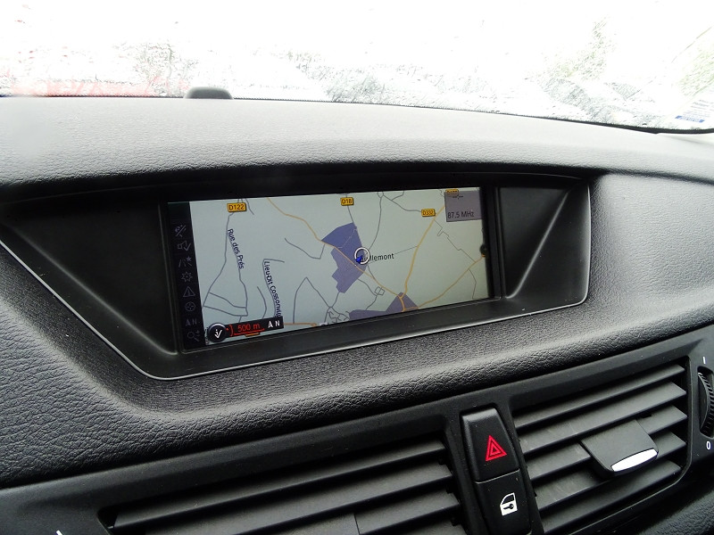 Photo 17 de l'offre de BMW X1 (E84) XDRIVE23DA 204CH LUXE à 13490€ chez International Auto Auneau