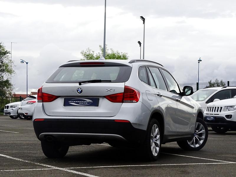 Photo 2 de l'offre de BMW X1 (E84) XDRIVE23DA 204CH LUXE à 13490€ chez International Auto Auneau