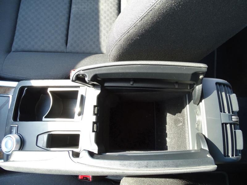 Photo 16 de l'offre de MERCEDES-BENZ CLASSE E (W212) 250 CDI BE ELEGANCE EXECUTIVE à 12690€ chez International Auto Auneau