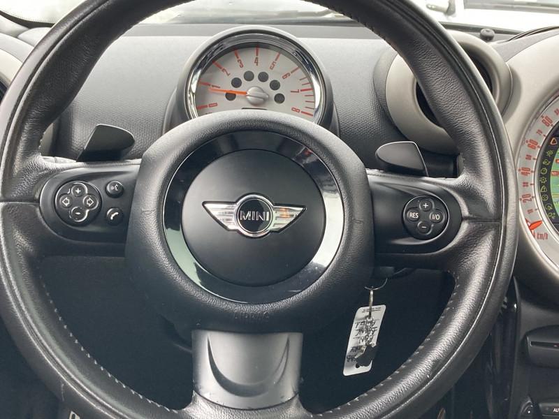 Photo 11 de l'offre de MINI COUNTRYMAN COOPER S 184CH ALL4 BVA à 13990€ chez International Auto Auneau