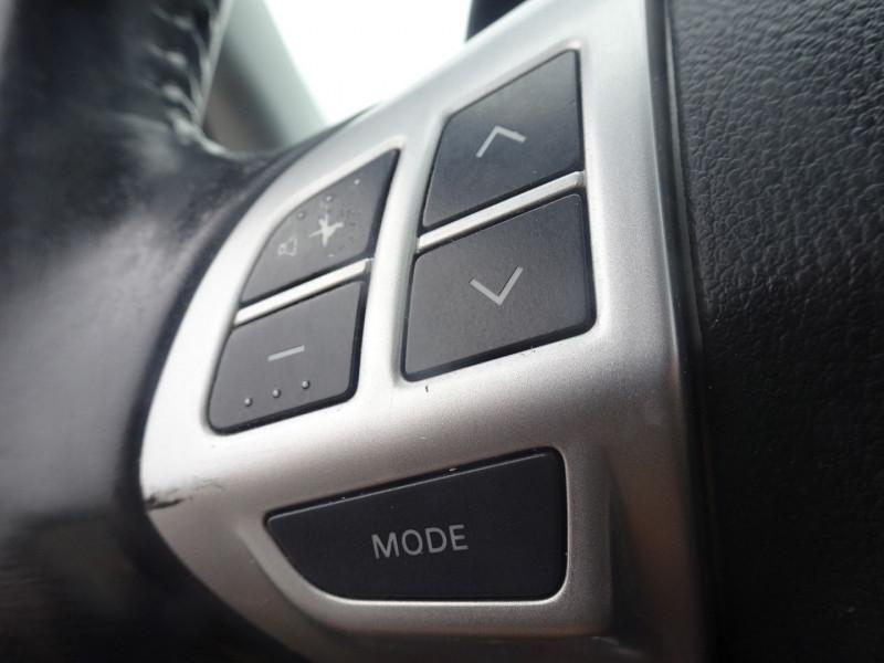 Photo 13 de l'offre de MITSUBISHI LANCER 2.0 DI-D INTENSE 4P à 7490€ chez International Auto Auneau
