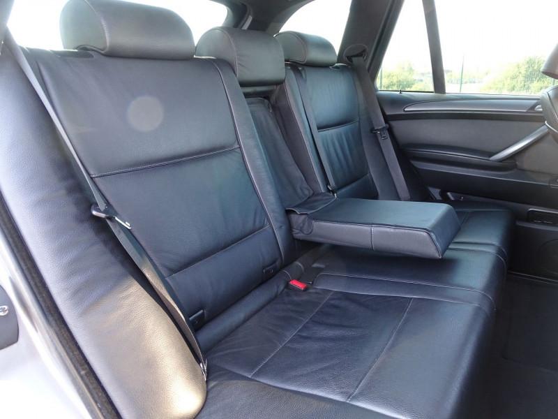 Photo 6 de l'offre de BMW X5 (E53) 3.0DA 218CH PACK LUXE à 10390€ chez International Auto Auneau