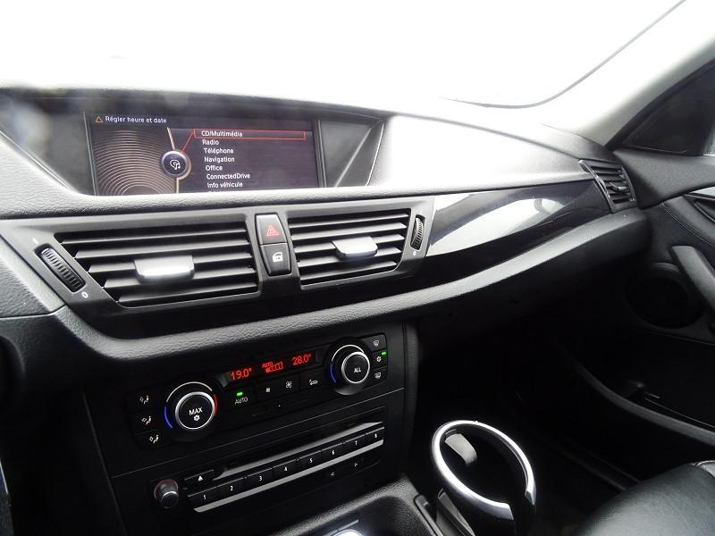 Photo 8 de l'offre de BMW X1 (E84) XDRIVE23DA 204CH LUXE à 13490€ chez International Auto Auneau