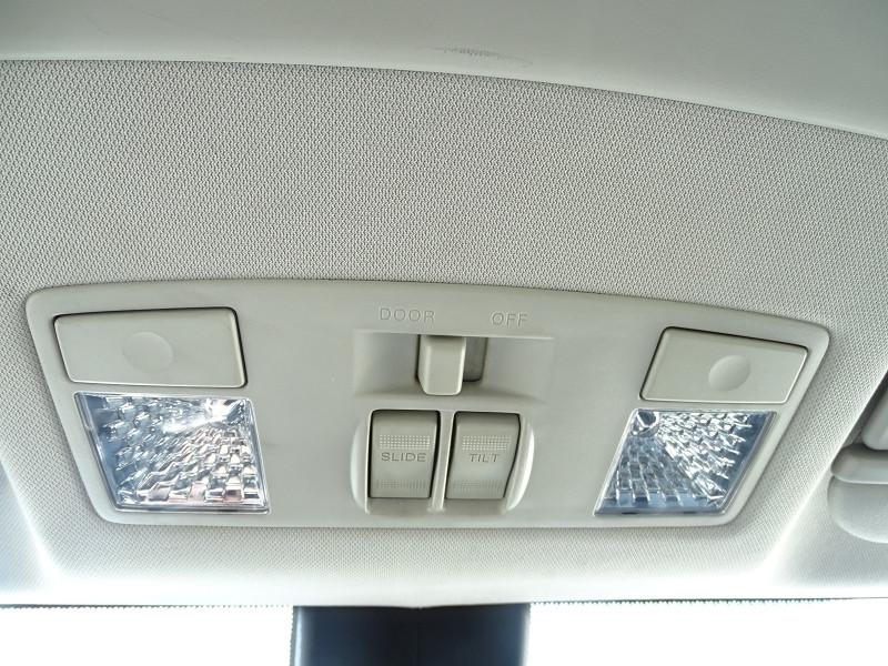 Photo 12 de l'offre de MAZDA CX-7 2.2 MZR-CD PERFORMANCE à 9890€ chez International Auto Auneau