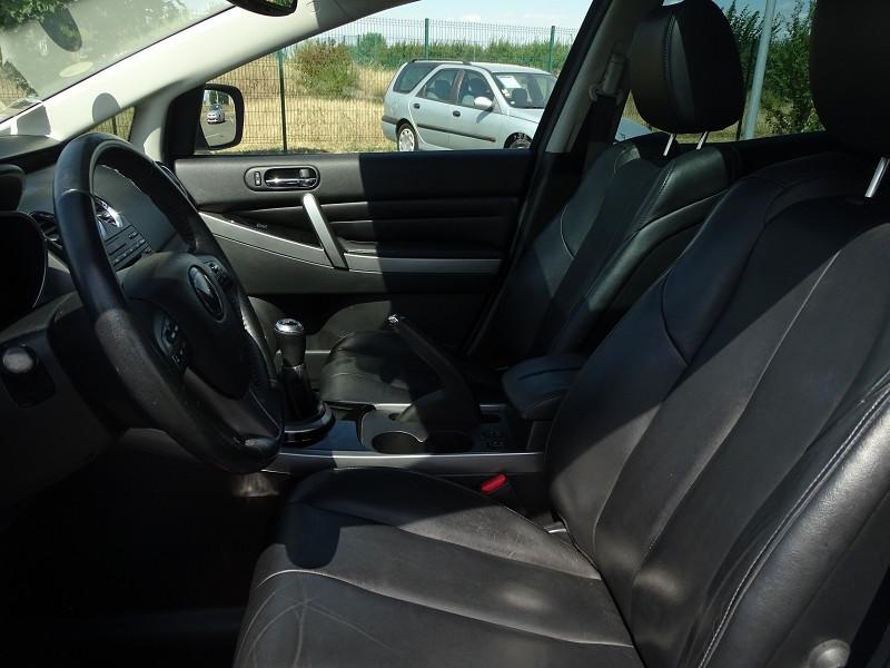 Photo 3 de l'offre de MAZDA CX-7 2.2 MZR-CD PERFORMANCE à 9890€ chez International Auto Auneau