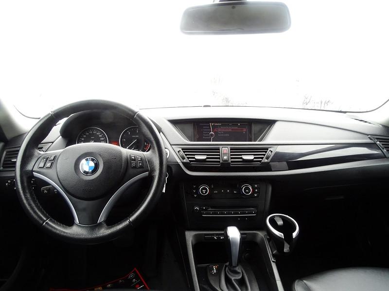 Photo 12 de l'offre de BMW X1 (E84) XDRIVE23DA 204CH LUXE à 13490€ chez International Auto Auneau