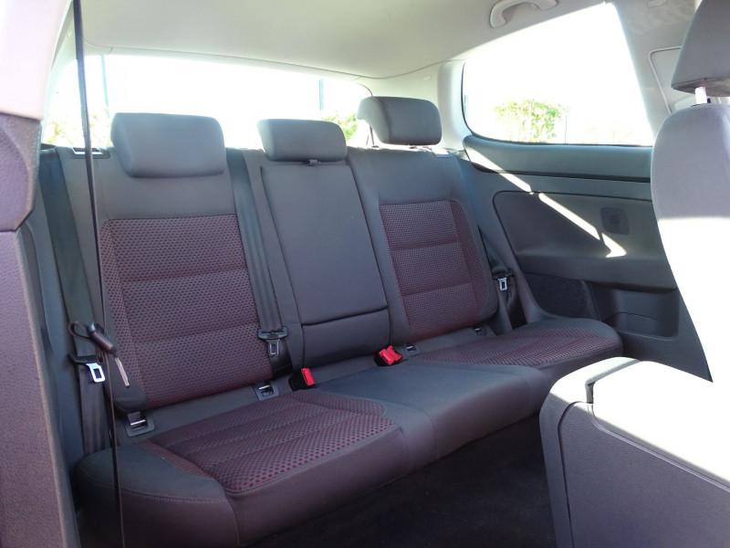 Photo 6 de l'offre de VOLKSWAGEN GOLF V 1.4 TSI 170CH GT SPORT 3P à 8790€ chez International Auto Auneau
