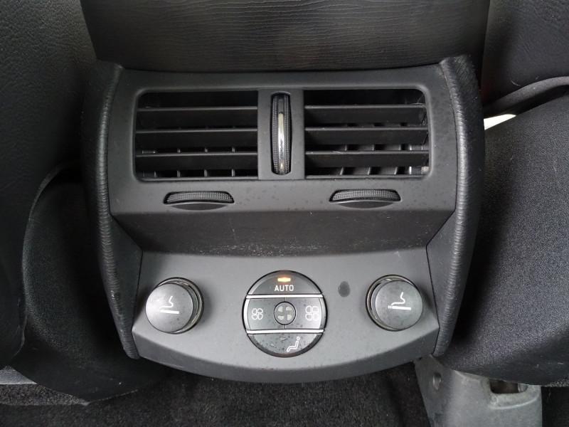Photo 16 de l'offre de CITROEN C6 2.7 V6 HDI EXCLUSIVE FAP à 7890€ chez International Auto Auneau