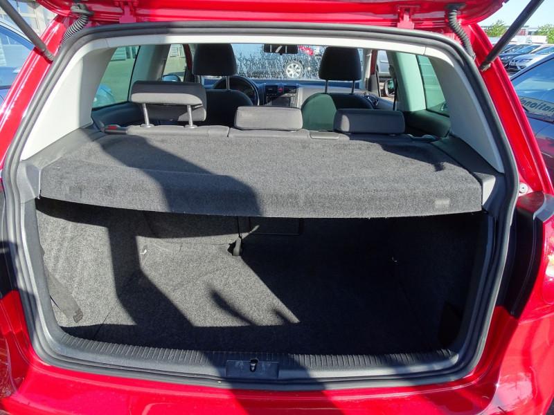 Photo 12 de l'offre de VOLKSWAGEN GOLF V 1.4 TSI 170CH GT SPORT 3P à 8790€ chez International Auto Auneau