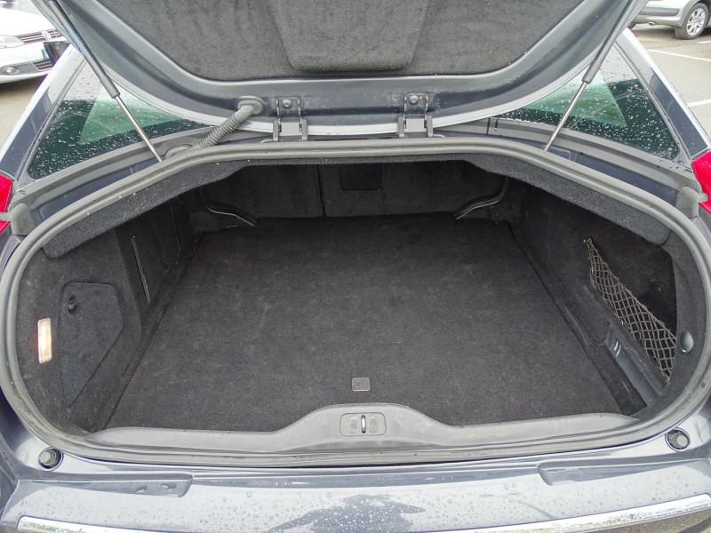 Photo 9 de l'offre de CITROEN C6 2.7 V6 HDI EXCLUSIVE FAP à 7890€ chez International Auto Auneau