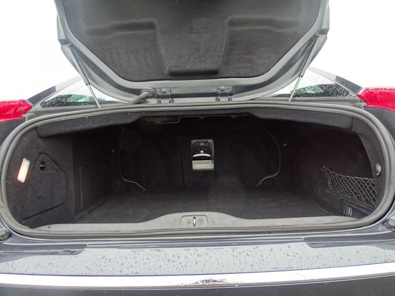 Photo 10 de l'offre de CITROEN C6 2.7 V6 HDI EXCLUSIVE FAP à 7890€ chez International Auto Auneau
