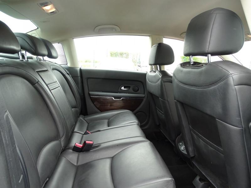 Photo 6 de l'offre de CITROEN C6 2.7 V6 HDI EXCLUSIVE FAP à 7890€ chez International Auto Auneau