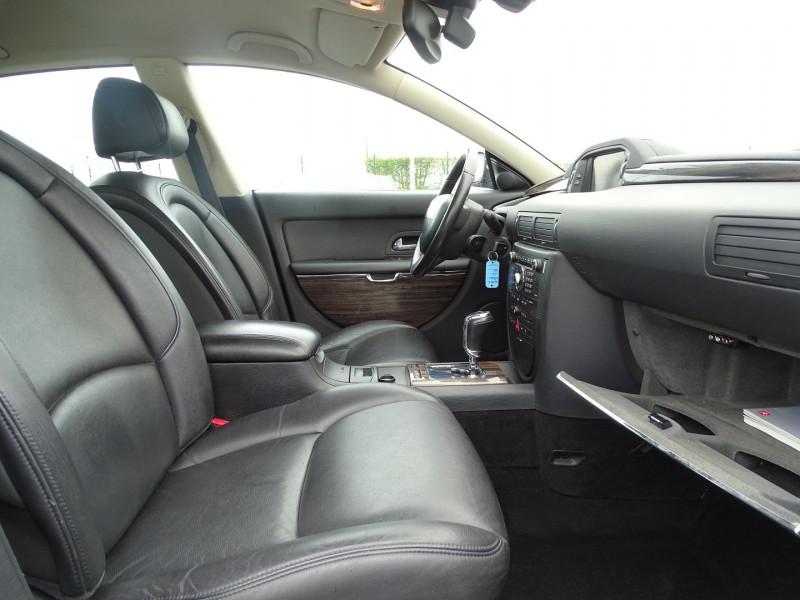 Photo 8 de l'offre de CITROEN C6 2.7 V6 HDI EXCLUSIVE FAP à 7890€ chez International Auto Auneau