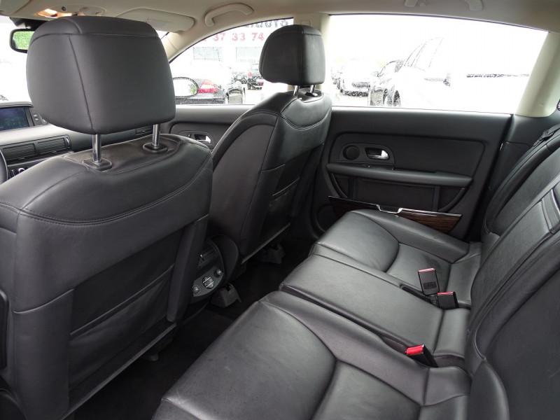 Photo 5 de l'offre de CITROEN C6 2.7 V6 HDI EXCLUSIVE FAP à 7890€ chez International Auto Auneau
