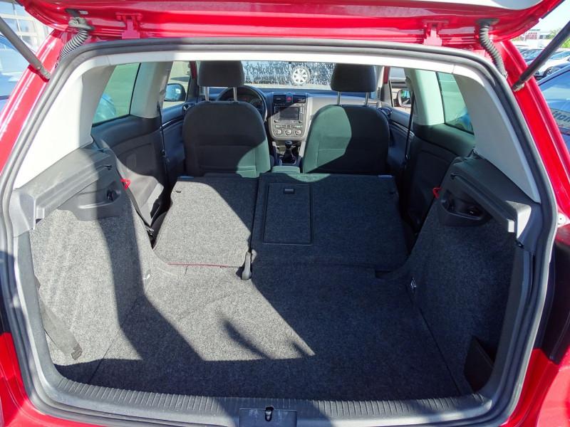 Photo 13 de l'offre de VOLKSWAGEN GOLF V 1.4 TSI 170CH GT SPORT 3P à 8790€ chez International Auto Auneau