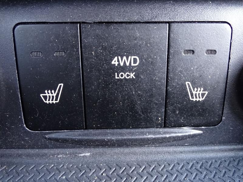 Photo 15 de l'offre de HYUNDAI SANTA FE 2.2 CRDI PACK CONFORT à 7890€ chez International Auto Auneau