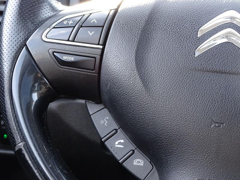 Photo 15 de l'offre de CITROEN C4 AIRCROSS 1.6I 4X2 CONFORT à 11390€ chez International Auto Auneau
