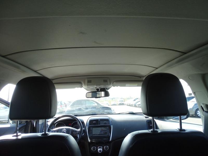 Photo 20 de l'offre de CITROEN C4 AIRCROSS 1.6I 4X2 CONFORT à 11390€ chez International Auto Auneau
