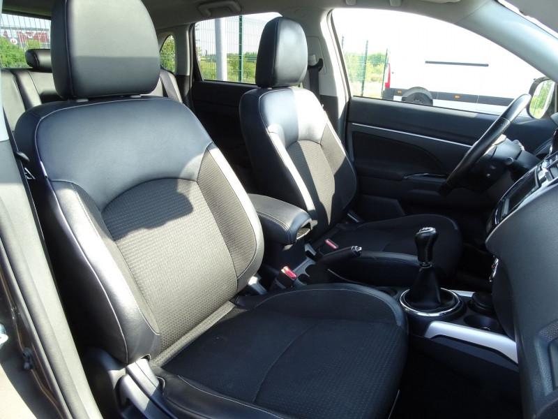 Photo 7 de l'offre de CITROEN C4 AIRCROSS 1.6I 4X2 CONFORT à 11390€ chez International Auto Auneau