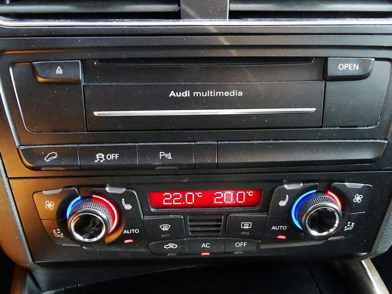 Photo 9 de l'offre de AUDI Q5 2.0 TDI 143CH FAP START/STOP BUSINESS LINE QUATTRO à 14490€ chez International Auto Auneau