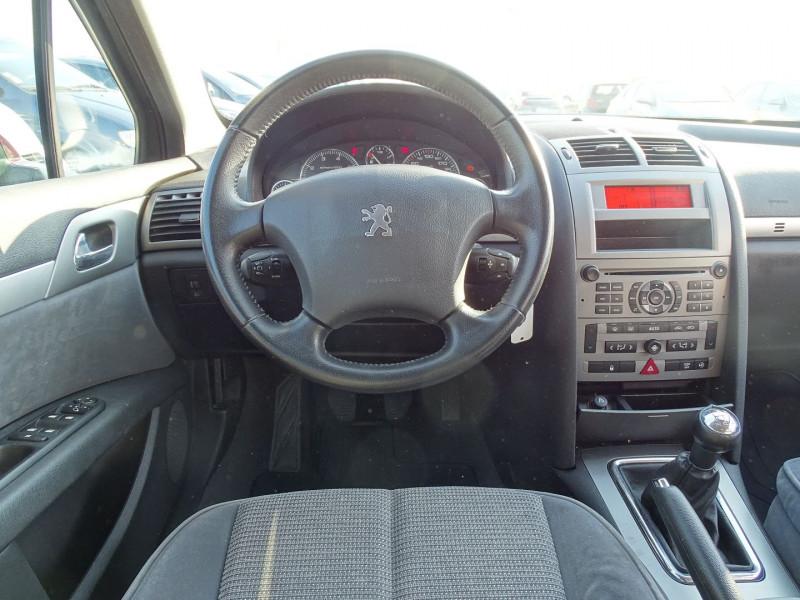 Photo 9 de l'offre de PEUGEOT 407 1.8 16V 125CH EXECUTIVE à 5490€ chez International Auto Auneau
