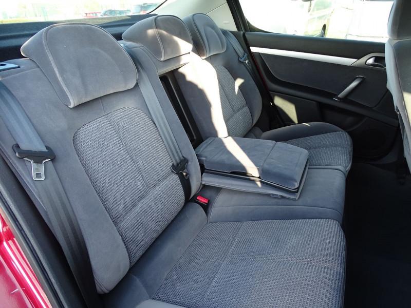 Photo 6 de l'offre de PEUGEOT 407 1.8 16V 125CH EXECUTIVE à 5490€ chez International Auto Auneau