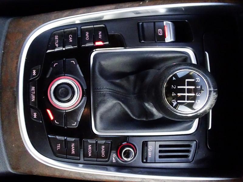 Photo 20 de l'offre de AUDI Q5 2.0 TDI 143CH FAP START/STOP BUSINESS LINE QUATTRO à 14490€ chez International Auto Auneau