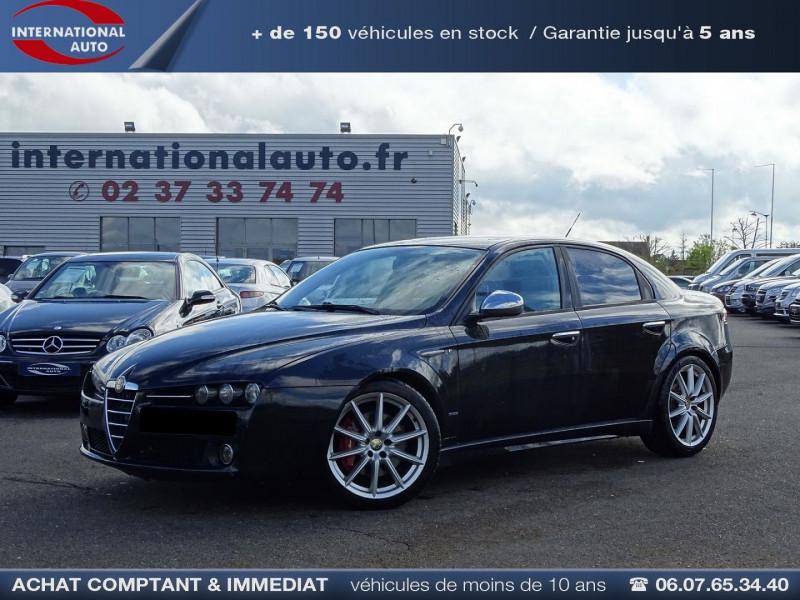 Alfa Romeo 159 2.4 JTD210 20V TI Diesel NOIR Occasion à vendre