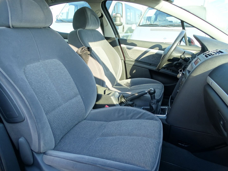 Photo 8 de l'offre de PEUGEOT 407 1.8 16V 125CH EXECUTIVE à 5490€ chez International Auto Auneau