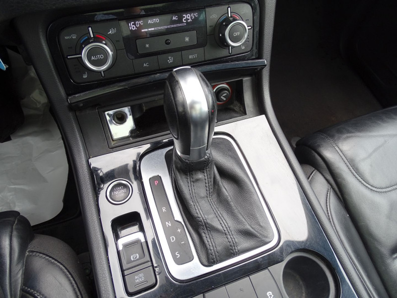 Photo 12 de l'offre de VOLKSWAGEN TOUAREG 3.0 V6 TDI 240CH FAP CARAT TIPTRONIC à 16690€ chez International Auto Auneau