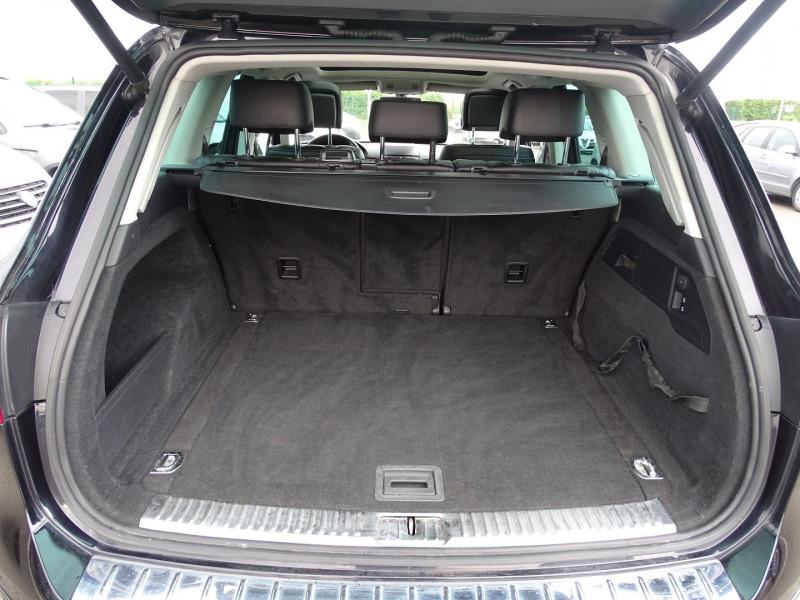 Photo 8 de l'offre de VOLKSWAGEN TOUAREG 3.0 V6 TDI 240CH FAP CARAT TIPTRONIC à 16690€ chez International Auto Auneau